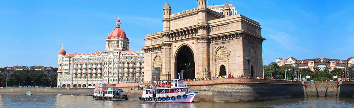 Weekend Tour Mumbai